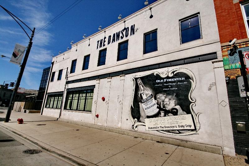 The Dawson