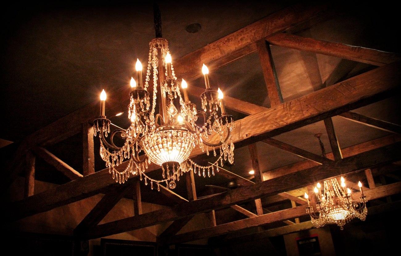 High Noon Saloon Bar